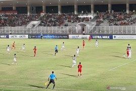 Indonesia versus China, berebut puncak grup