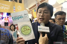Usung wisata halal, Taipei bidik  400 ribu wisatawan Indonesia