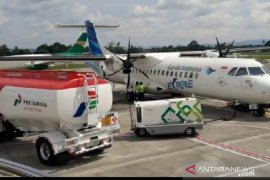 Pasca-rusuh, transportasi udara Jayapura alami peningkatan