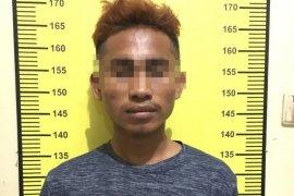Polisi ciduk remaja diduga pelaku pencabulan