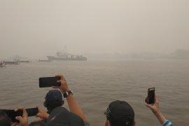 Wali Kota Pontianak instruksikan menunda kegiatan olahraga karena asap