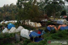 Ribuan anggota PMR Cianjur dilatih pertolongan pertama hingga pelayanan pascabencana