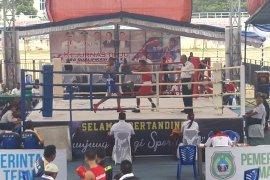 22 Provinsi ikut Pra PON tinju  di Ternate
