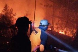 Ditangkap polisi, pelaku pembakaran lahan terancam 5 tahun penjara