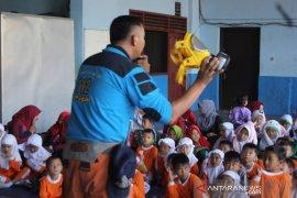 """PMK Surabaya miliki program edukasi wisata """"Romy Sableng 112 and Kids"""""""