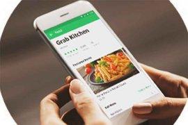 Kantar: GrabFood adalah platform pesan-antar makanan terbesar di Asia Tenggara