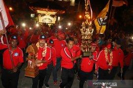 "Badung raih ""juara umum"" Porprov Bali 2019"