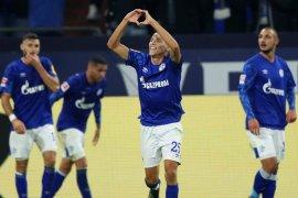 Schalke menang atas Mainz 2-1