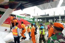 SAR libatkan masyarakat cari pesawat hilang di jalur darat