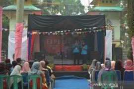 IAIN Pontianak gelar Expo Kampus