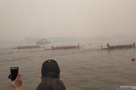 Pontianak International Dragon Boat dijadikan agenda tahunan