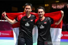 The Daddies melaju ke final China Open 2019