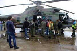 Pencarian pesawat hilang di Papua Page 1 Small
