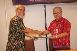 Tutup acara workshop UPM, ini harapan Direktur Polbangtan Bogor