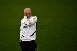 Jika Madrid tak lagi mendukungnya, Zidane akan pergi
