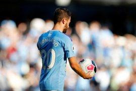Bernardo : Menang besar City termotivasi dari kekalahannya saat lawan Norwich