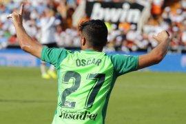 Valencia main imbang 1-1 lawan Leganes