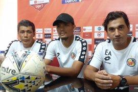 Hadapi PSM Makassar, Eduardo Almeida belum dampingi Semen Padang