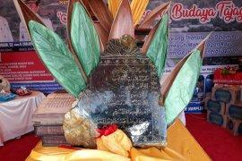 Nagan Raya tampilkan Giok dan Alquran kuno di ajang MTQ  Aceh