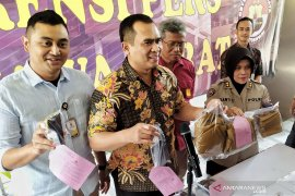 Polda Jawa Barat sebut perempuan video asusila berseragam ASN adalah korban