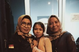 11 tahun hilang di Suriah  Maharani akhirnya ditemukan keluarga via FB