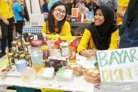 FOA, Pemkot sebut usaha Agroindustri di Bogor terus meningkat
