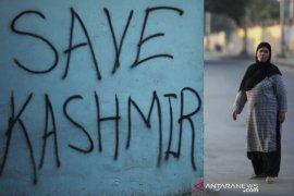 Berita dunia - Serangan granat di Kashmir, dua orang tewas dan beberapa orang terluka
