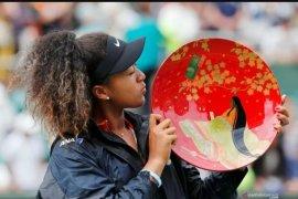 Terkaya, Naomi Osaka atlet putri berbayaran termahal di dunia