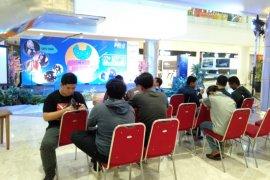 """Ratusan peserta ramaikan """"Gacos Level Up"""" di Surabaya"""