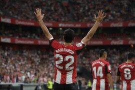 Bilbao pimpin klasemen Liga Spanyol