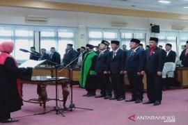 Pembentukan alat kelengkapan DPRD Bangkalan menunggu tatib