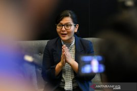 Ratu Tisha resmi mengundurkan diri dari jabatan Sekjen PSSI