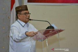 Pemprov Gorontalo salurkan dana hibah Rp450 juta kepada PMI