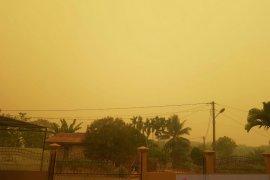 Pemkot Jambi : Kualitas udara Jambi  sangat tidak sehat hingga berbahaya