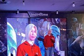 Telkom bidik pelanggan Surabaya dengan IndiHome Premium 300 Mbps