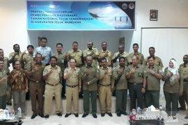 BBTNTC siapkan masterplan ekowisata Teluk Cenderawasih