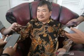 Bupati prihatin calon terpilih anggota DPR dari Garut dicoret KPU