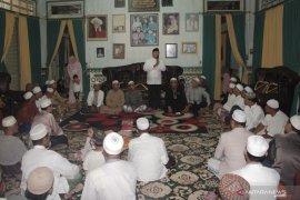 Keluarga Besar Kampung Qadhi Barabai nyatakan dukungan kepada juriatnya