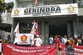 Mulan Jameela ditolak menjadi anggota DPR oleh kader Gerindra Garut