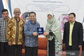 Pemprov Kaltim kuliahkan 35 kader di Institut Tazkia Bogor