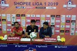 PS Tira Perseru-Badak Lampung naik peringkat