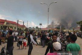 Delapan jenazah warga Sumbar korban kerusuhan Wamena dipulangkan hari ini