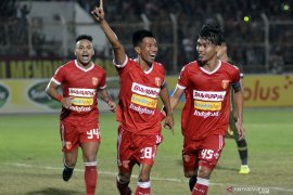 Imbang 0-0, PSIS lawan Perseru Badak Lampung