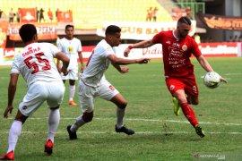 Gavin akui taktik menekan Persija sulitkan Barito Putera di laga lanjutan Liga 1