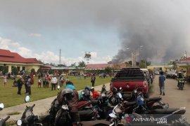 Sempat dorong-dorongan pintu dengan perusuh, pelajar SMP ini selamat dari kerusuhan Wamena, Papua