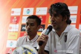 Bali United yakin kalahkan Persebaya