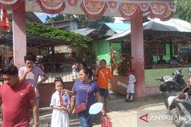 Mahasiswa kembali demo, sebagian sekolah Jayapura pulangkan siswa lebih awal