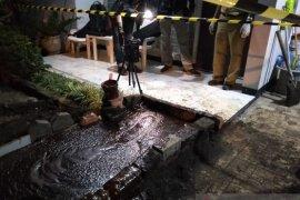 Kasus semburan lumpur, warga Kutisari Surabaya diimbau tidak resah
