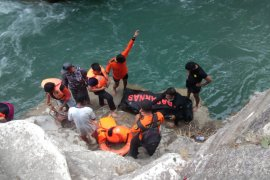 Budi Santoso, wisatawan asal Jakarta tewas tengelam di lokasi wisata Tanggedu