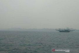 Nelayan pasang GPS hindari dampak kabut asap